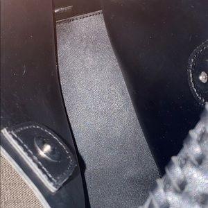 bp Bags - Black BP purse